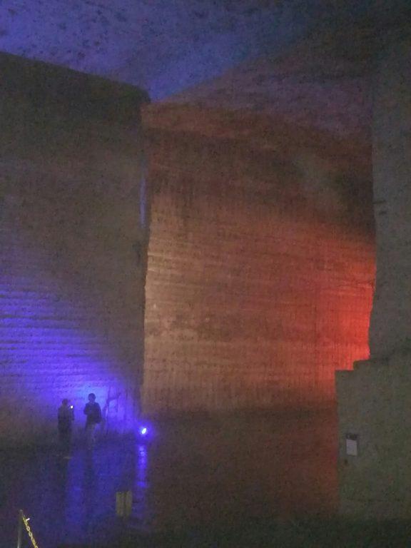 大石美術館:東方神起ビギアゲツアー撮影地