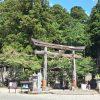 2017年9月長野ディスティネーション旅その5!(戸隠神社五社巡り後半)