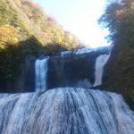 【北茨城】2017年11月県北家族旅1泊2日~秋の袋田の滝編~
