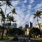 【ワイキキ】2018年2月Aloha!2人旅1Day4(冒険はANAマハロラウンジから始まった…編)