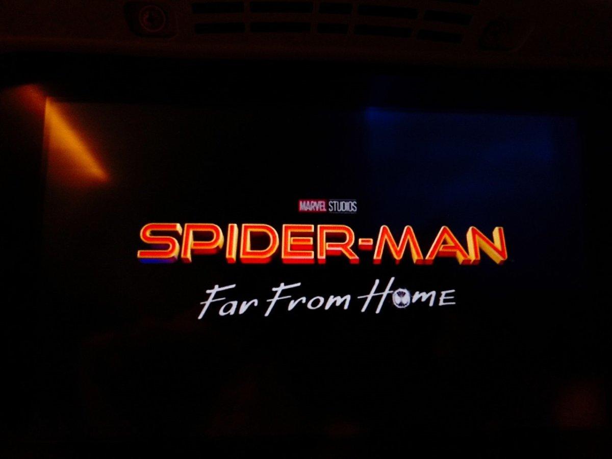 突然始まったスパイダーマン!FFC:WDW&UORアメリカ新婚旅行