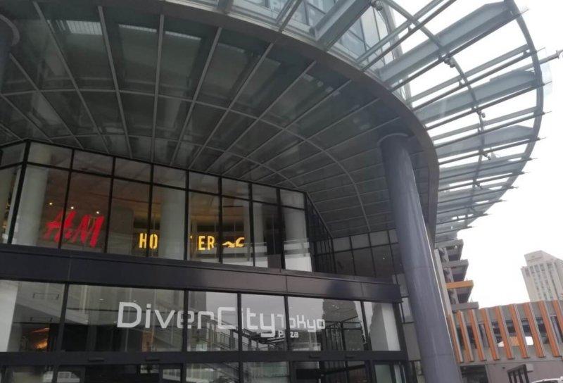 ダイバーシティ東京 プラザ 2F:MAXうんこかわいい世界:うんこミュージアム