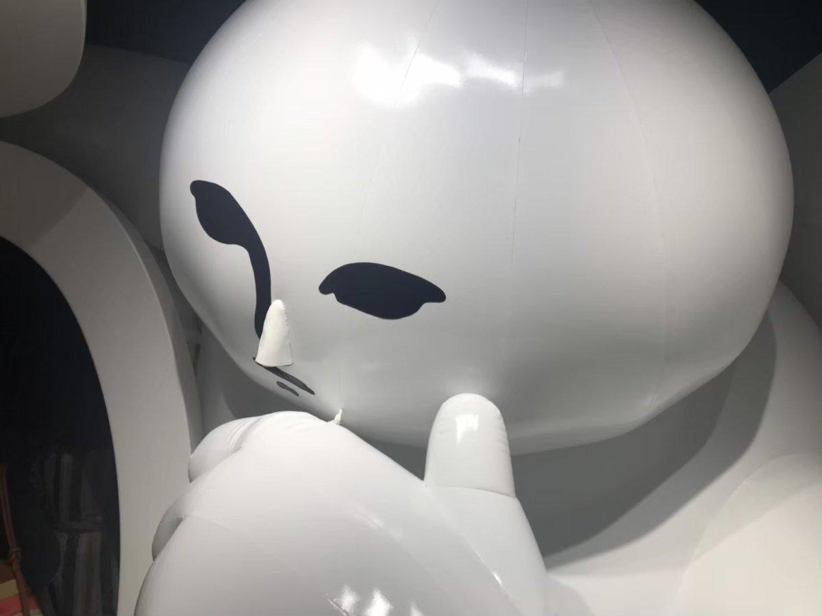 ウンベルト:MAXうんこかわいい世界:うんこミュージアム