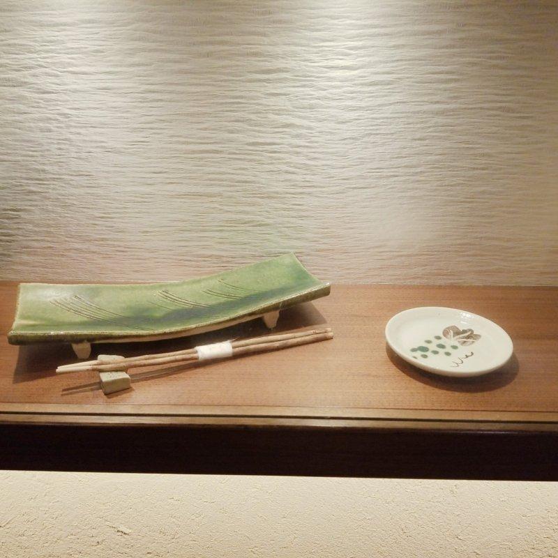 游水亭いさごや:装飾品